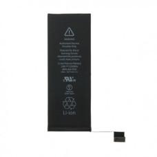 باطری سرجعبه  iphone 5S همراه با گارانتی شش ماهه (بادکردگی شامل گارانتی می شود)