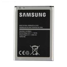 باطری اصلی Samsung J120 همراه با گارانتی شش ماهه (بادکردگی شامل گارانتی می شود)