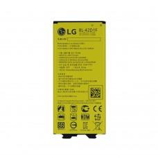 باطری سرجعبه  LG G5 همراه با گارانتی شش ماهه (بادکردگی شامل گارانتی می شود)