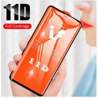 محافظ صفحه نمایش مدل full مناسب برای گوشی موبایل هواوی Y9 2018