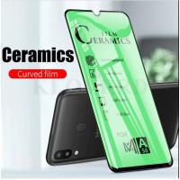 محافظ صفحه نمایش سرامیکی مناسب برای گوشی samsung Galaxy A71