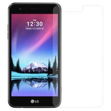 محافظ صفحه گلس گوشی موبایل LG K4 2017