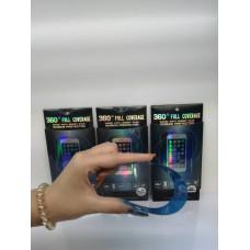 برچسب نانومحافظ صفحه نمایش Nano Anti Shock Film Screen Protectorمناسب برای موبایل نوکیا Nokia 2
