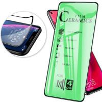 محافظ صفحه نمایش سرامیکی مناسب برای گوشی موبایل آیفون 12PRO MAX