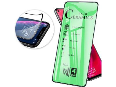 محافظ صفحه نمایش سرامیکی مناسب برای گوشی iphone 11 pro max