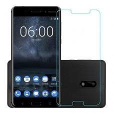 محافظ صفحه نمایش شیشه ای Nokia 6