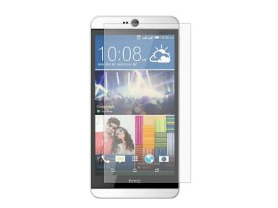 محافظ صفحه نمایش شیشه ای مناسب برای گوشی موبایل HTC  Desire 820