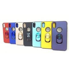 محافظ دیفندر هلدر دار مناسب برای گوشی iphone Xs max