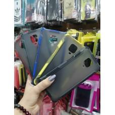 محافظ دور رنگی پشت مات اورجینال مناسب برای گوشی Xiaomi Redmi Note 9S