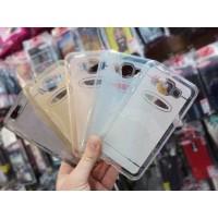 کاور قاب ژله ای شفاف مناسب برای گوشی Samsung galaxy Note5 (جهت انتخاب رنگ باپشتیبانی تماس بگیرید)