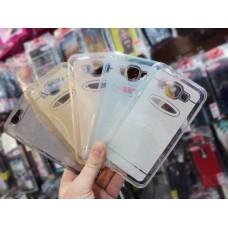 گاردژله ای براق مناسب برای گوشی Huawei P8 (جهت انتخاب رنگ باپشتیبانی تماس بگیرید)