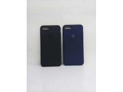 گارد طرح سیلیکونی مناسب برای گوشی Apple iphone 7plus (جهت انتخاب رنگ باپشتیبانی تماس بگیرید)