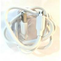 کابل باکیفیت تبدیل USB به microUSB مدل S7 به طول یک متر