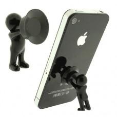 پایه نگهدارنده موبایل و تبلت 3D MAN